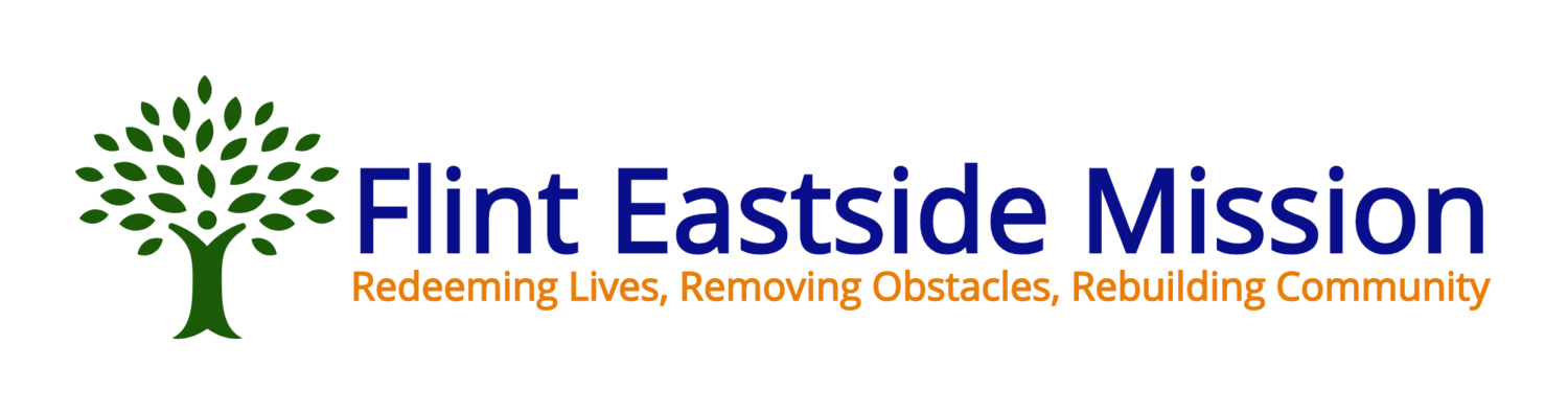 Flint Eastside Mission