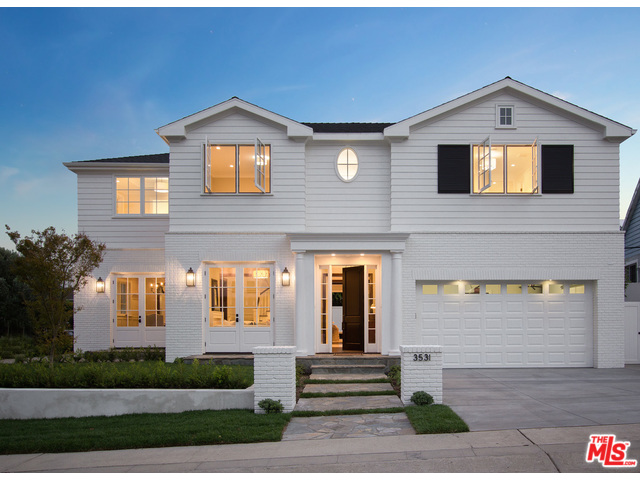 3531 Stoner Ave | Mar Vista | Offered at $2,940,000
