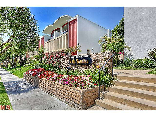 13241 Fiji Way Unit H | Marina del Rey | Offered at $829,000