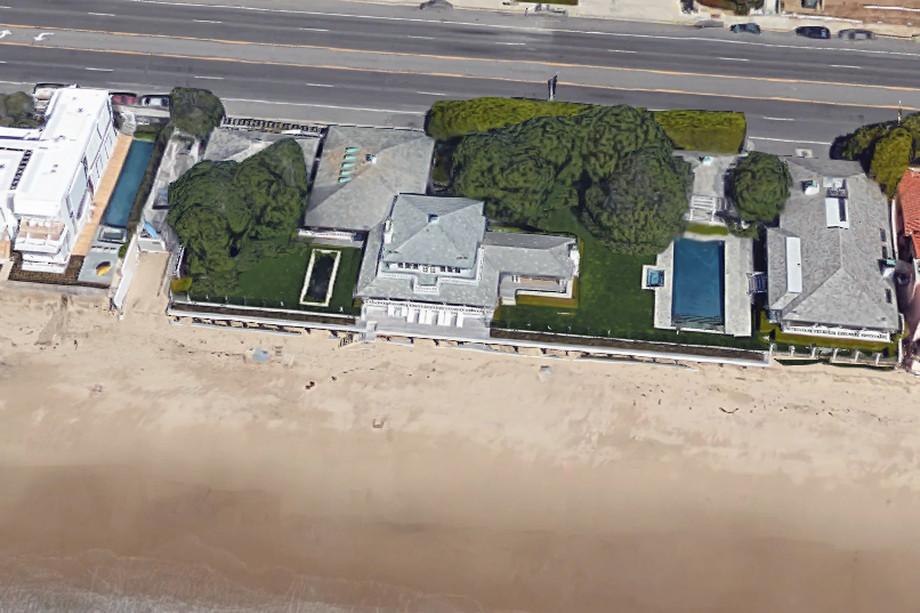 Photo Credit: Google Maps