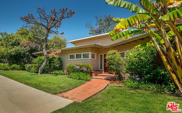963 Centinela Ave | Santa Monica