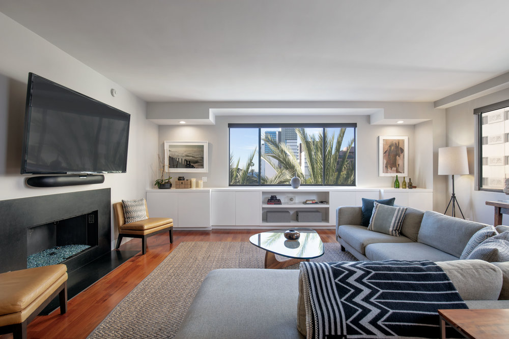 1118 3rd St #503 | Santa Monica | Offered at $2,050,000