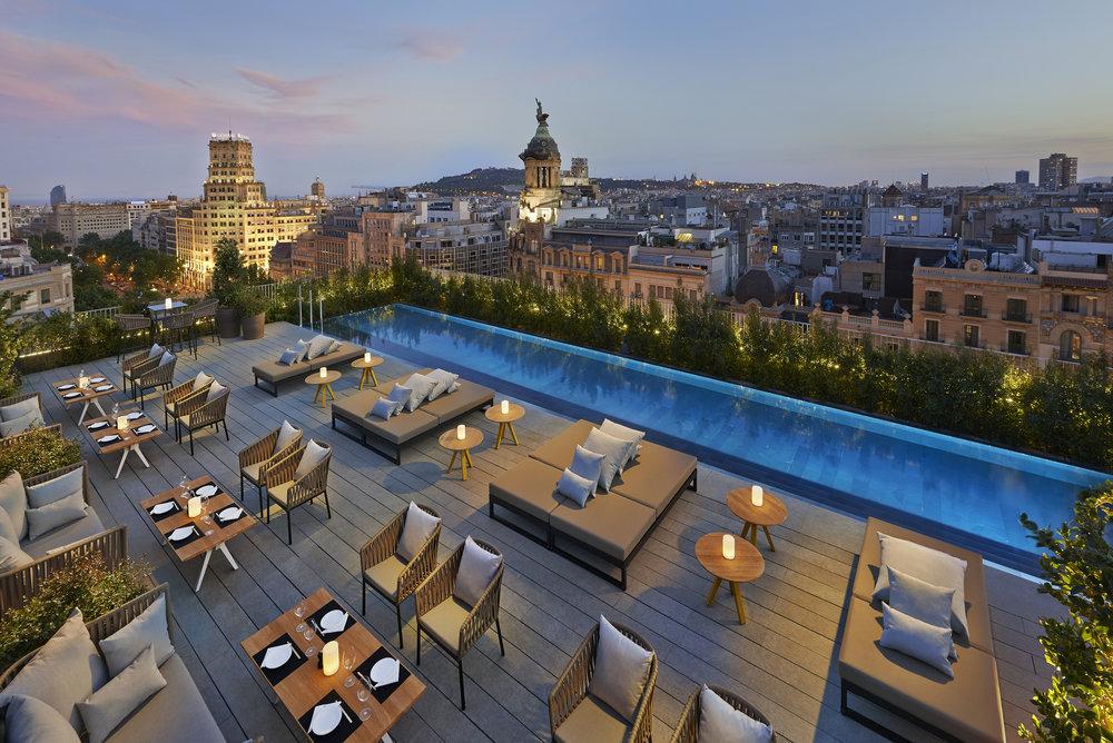 57.Mandarin Oriental, Barcelona - Terrat Rooftop (2).JPG