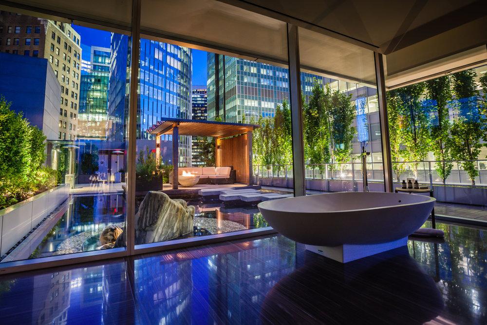 Chairmans Suite, Fairmont Pacific Rim - Vancouver Canada.jpg