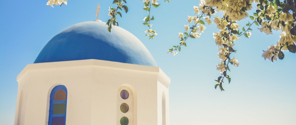 GREECE YOGA RETREAT2019 -