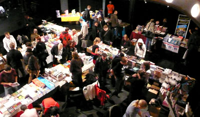 Helsingin Sarjisfestarit 2007
