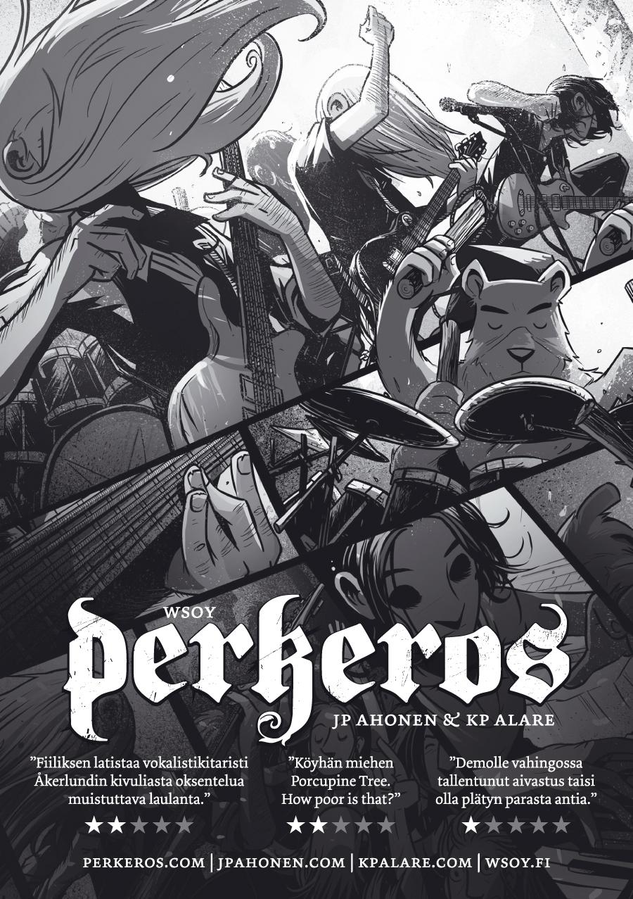 perkeros_mainos