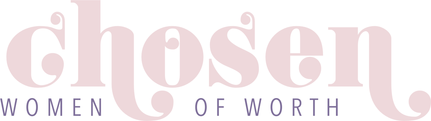 Chosen Women of Worth Ministries