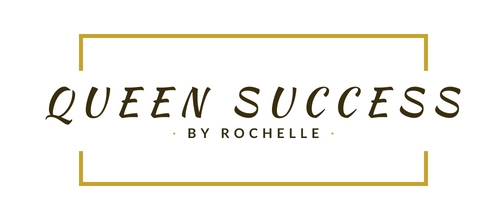 Queen Success by Rochelle Ford-Wilson