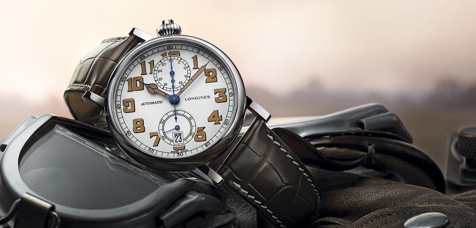 682f9056a0a Los 5 relojes vintage con factor