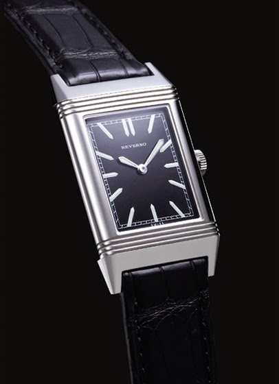 Reverso Ultra-Thin tribute