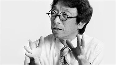Ibe Kikuo, creador del G-Shock de Casio
