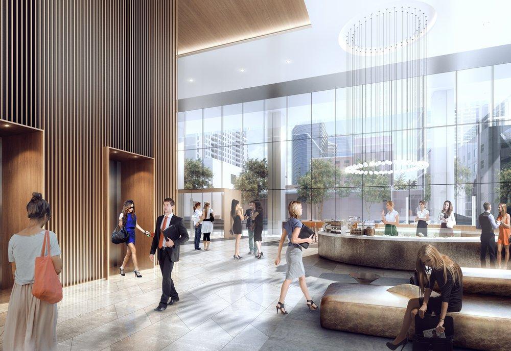 Interior Lobby - Commerce St View.jpg