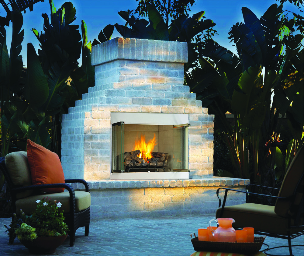 astria outdoor gas fireplaces formerly lennox u2014 american