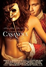 Casanova at 11
