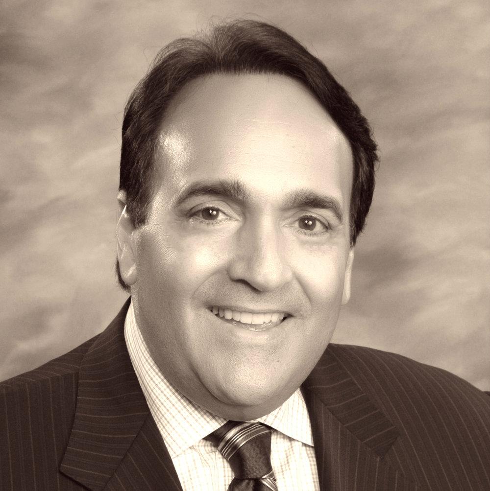 Steve Scofes