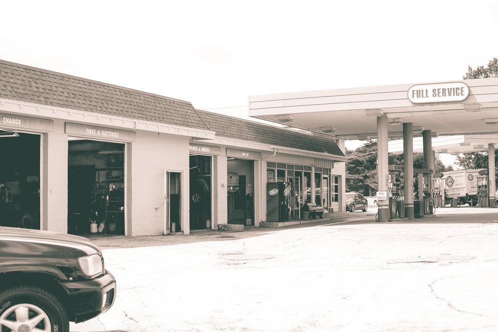 auto repair springfield mo