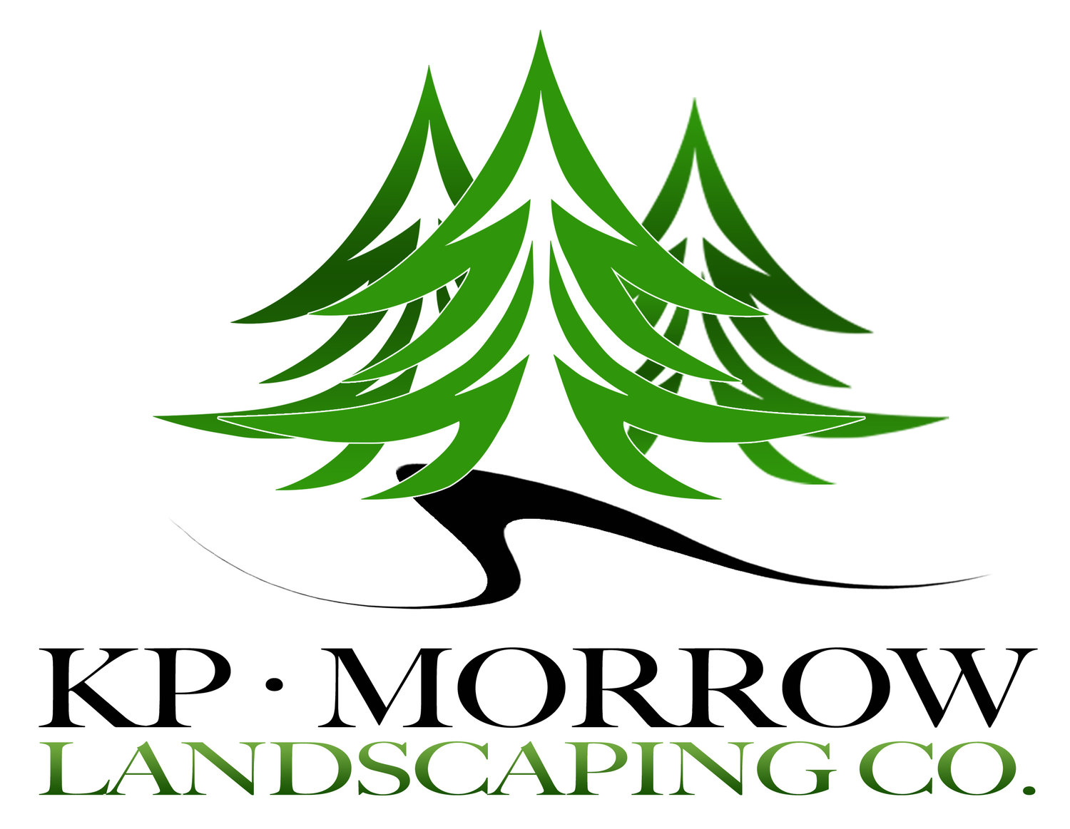 KP Morrow Landscaping Co