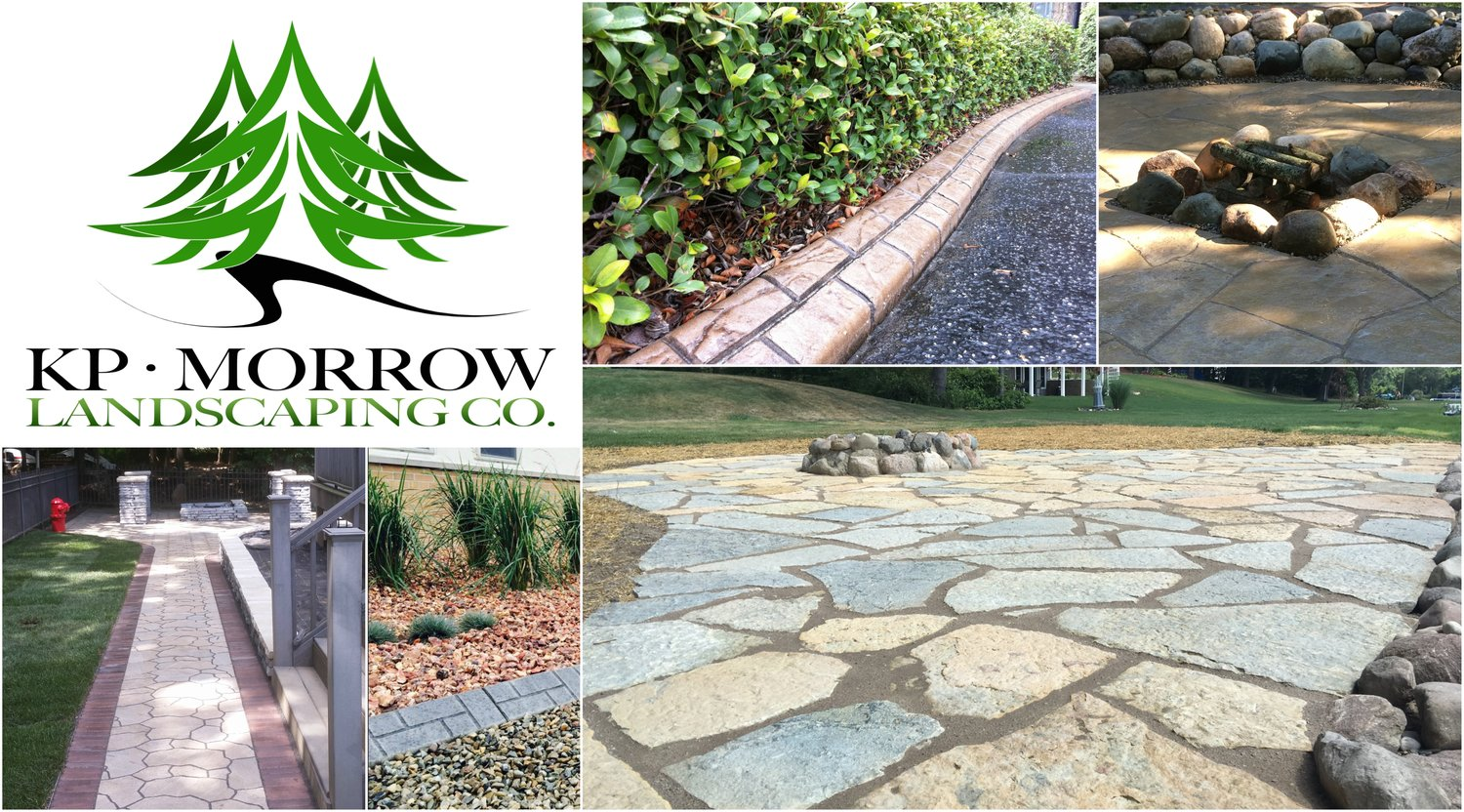 KP Morrow Landscaping Co.