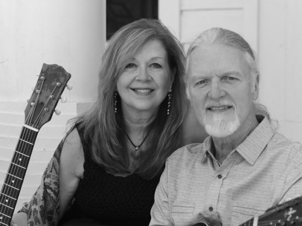 "DMi is proud to sponsor  ADLER & HEARNE      7:00 pm  May 13, 2017    From Texas' upper east side,  award-winning performing songwriters Lynn Adler and Lindy Hearne  (self-proclaimed ""organic song farmers"") tour nationally, serving up seasoned original songs mixed with fresh harvests of homegrown music in a soulful genre they define simply as ""folk jazz."" In concert, they blend their voices and instruments in a spirited signature sound that reflects the duo's second-nature connection through song."