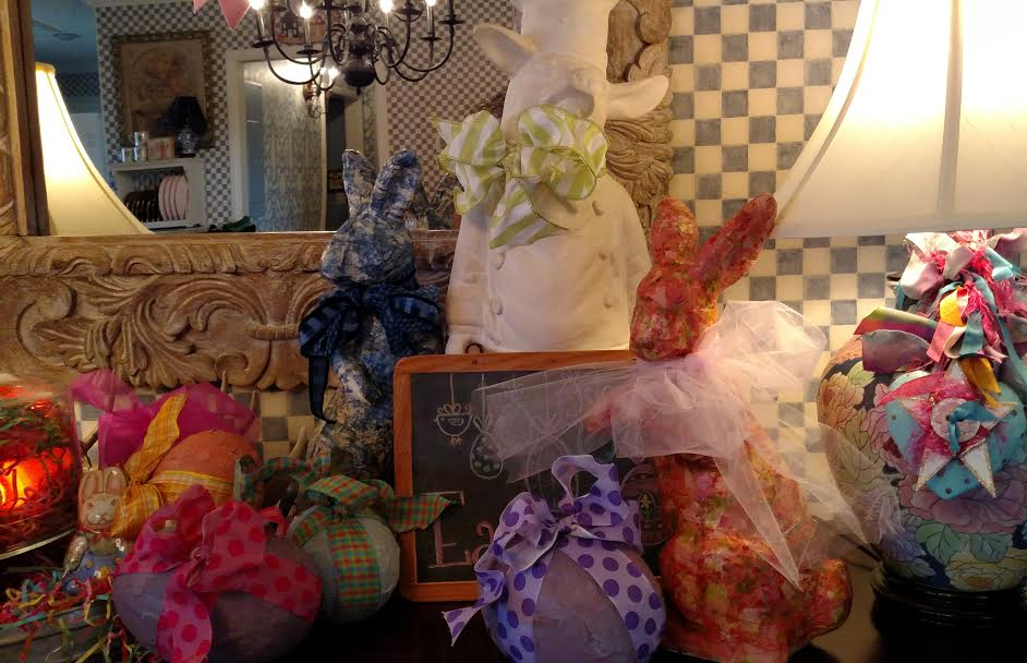 Easter Decor Decoupage Rabbits.png
