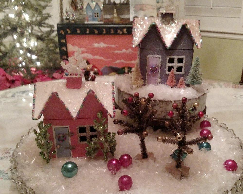 GLITTERED HOUSES #2.jpg