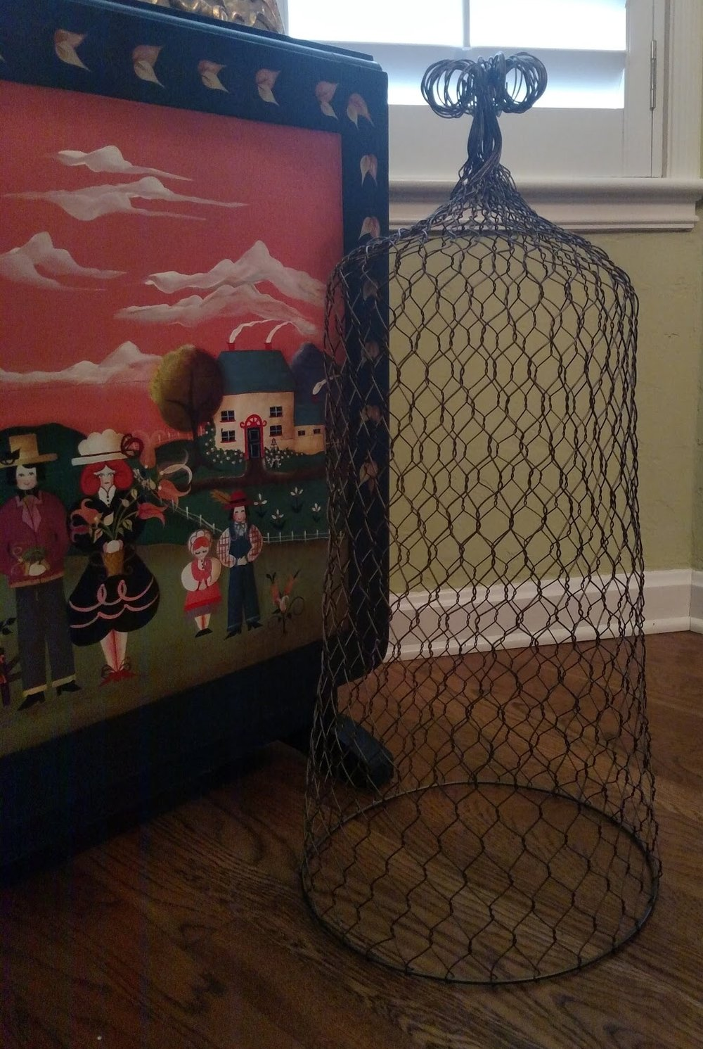 CHICKEN WIRE CLOCHE.jpg