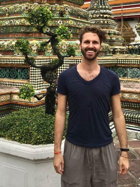 Adventures in Bangkok!