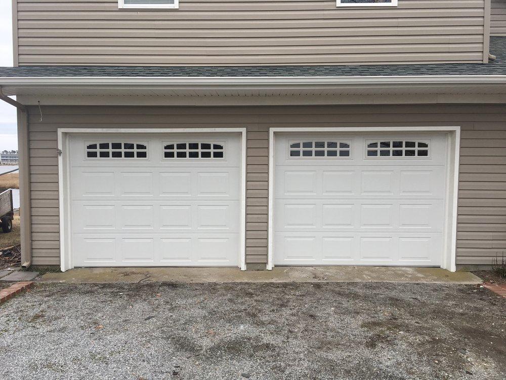 new doors remodel