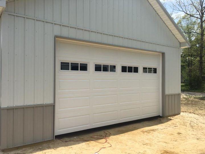 garage door bethany beach