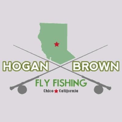 Hogan Brown - Sac River