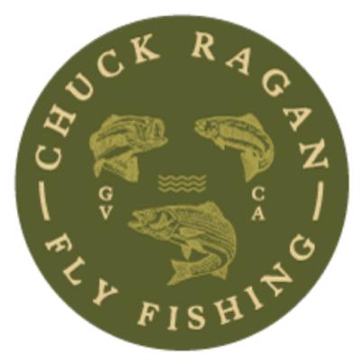 Chuck Ragan - Yuba / Delta / Feather