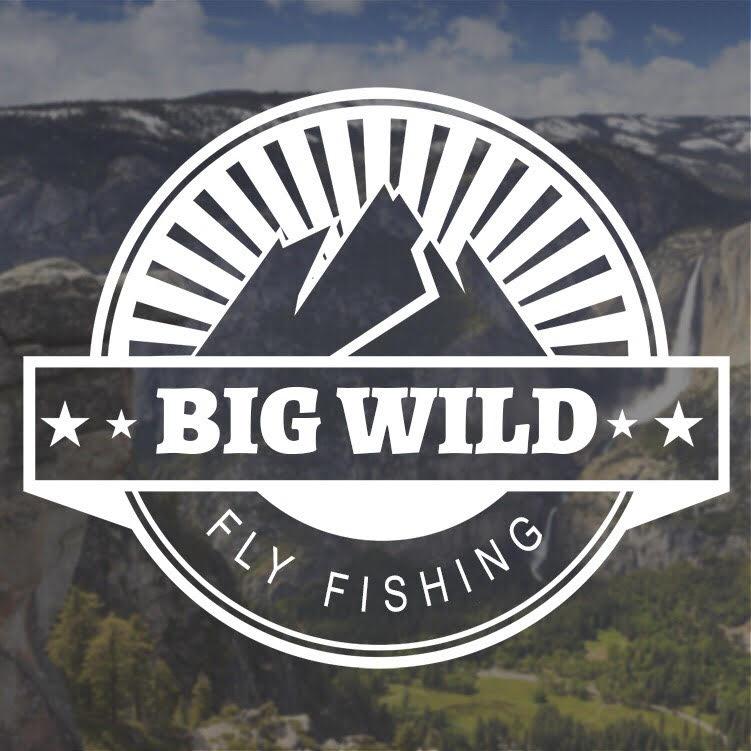Big Wild Fly Fishing - Truckee / Reno