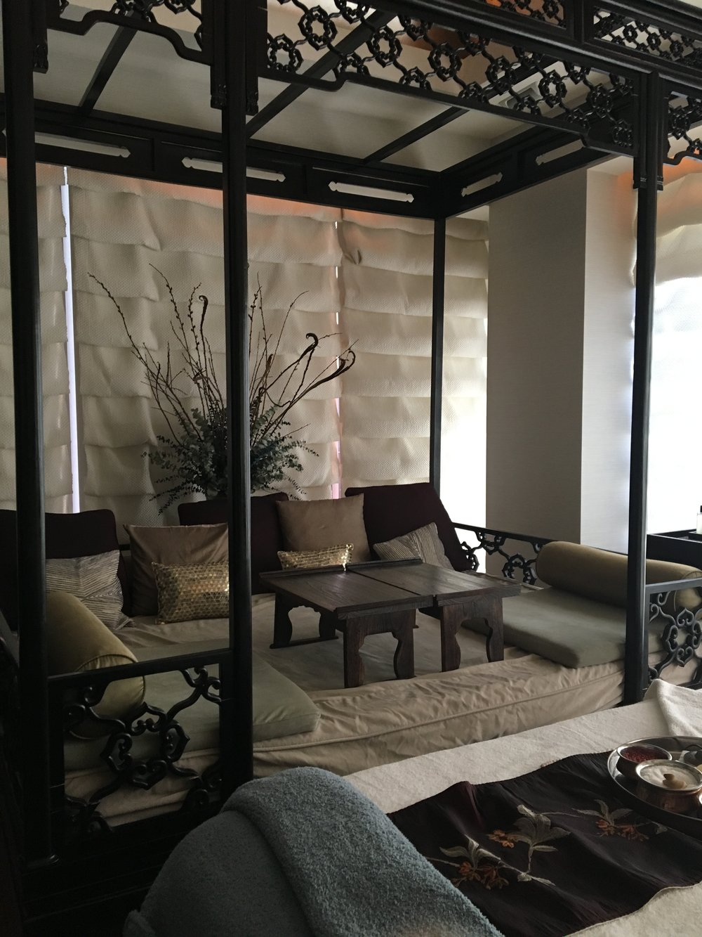 mandarin spa couples suite