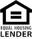 "Equal Housing Lender Logo, ALT="""""