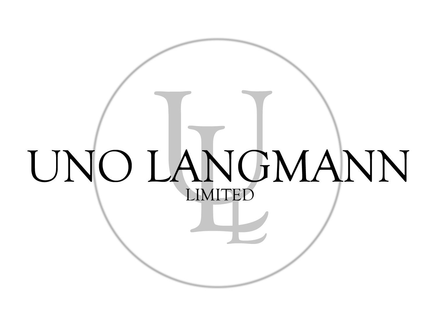 Uno Langmann Limited | Fine Art and Antique Dealers