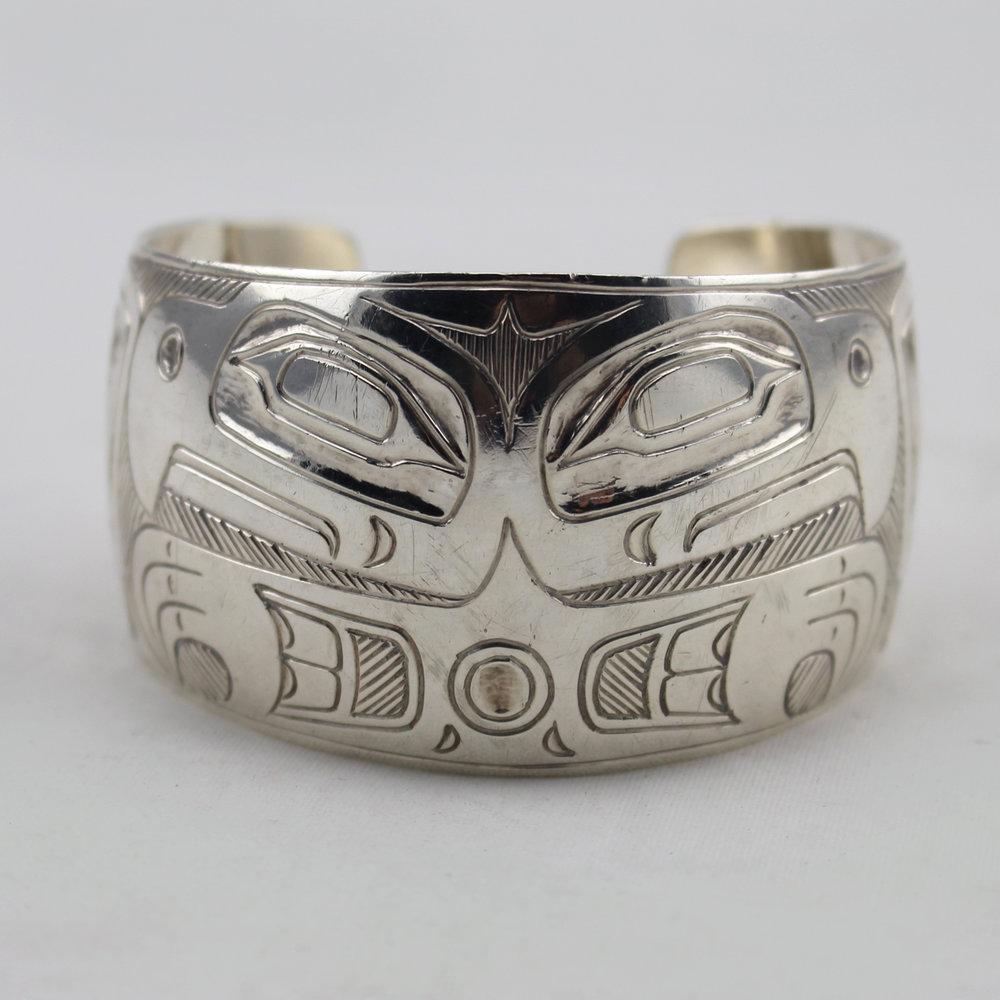 ZP19520 Eagle Bracelet