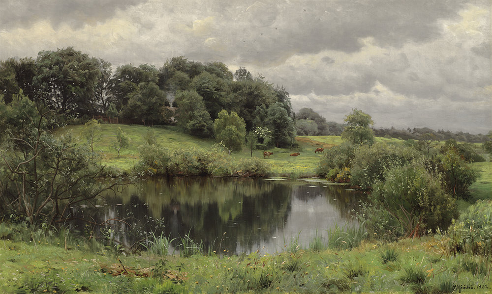 PEDER MONSTED