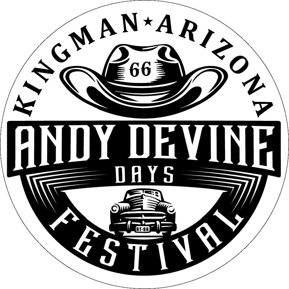 Car Show Andy Devine Days Festival - Rt 66 car show