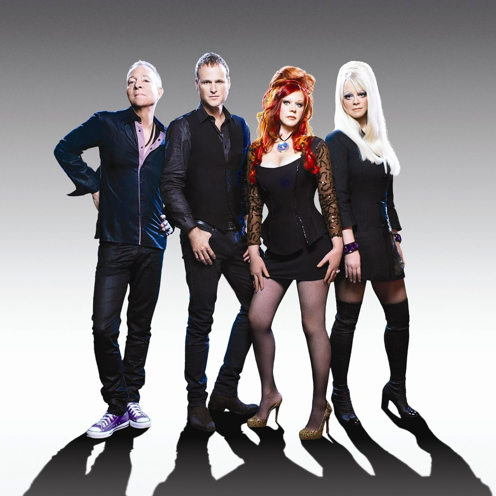 B52s color press shot #1 hi-res. Photo by Joseph Cultice..JPG