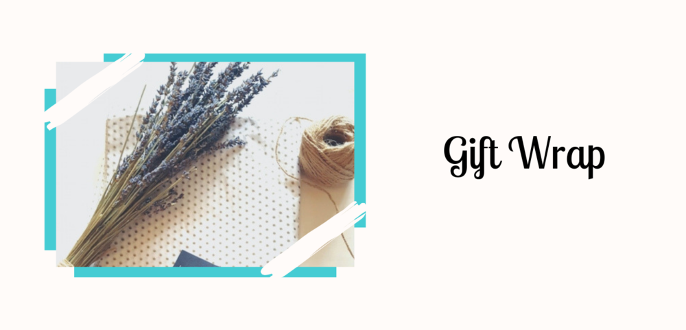 Build a gift package (9)