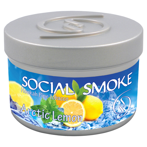 ARCTIC LEMON - A fresh blend of natural crisp lemon zest and ice cold mint for an exhilarating experience for the senses.