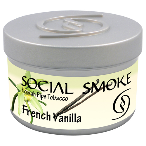 FRENCH VANILLA - An elegant blend of pure vanilla and exotic spices.