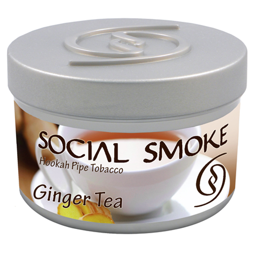 GINGER TEA - Take an exotic trip to Asia with this spicy flavor of ginger spiked tea; sure to stimulate the senses.