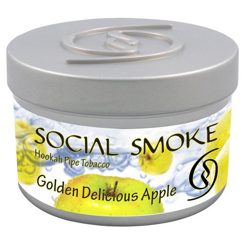 GOLDEN DELICIOUS APPLE - Let your taste buds wander into a sunlit oasis of apple orchard, as your senses take a sweet, crisp bite.