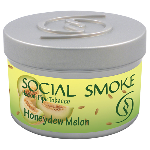 HONEYDEW MELON - The classic, succulent, and natural flavor of Honeydew.