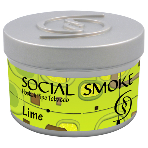 LIME - A zesty lime blend with a tart and smooth finish.