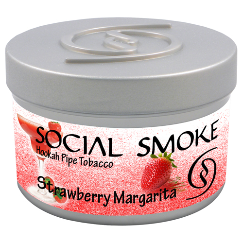 STRAWBERRY MARGARITA - A lively blend of juicy strawberries and zesty lime with a just a touch of South-of-the-border tequila.