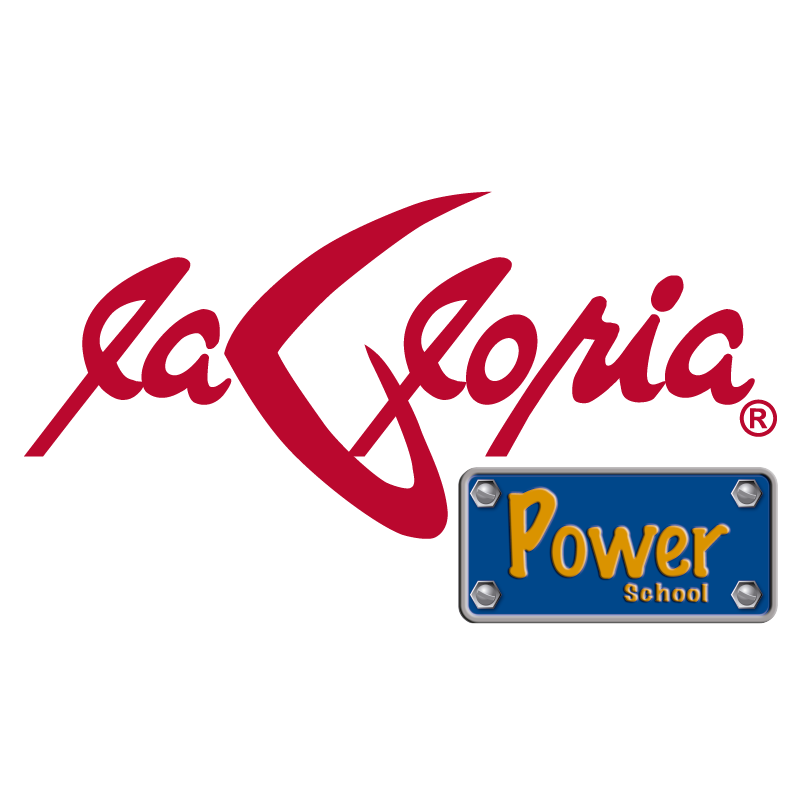LOGO POWER SCHOOL Y LA GLORIA.png