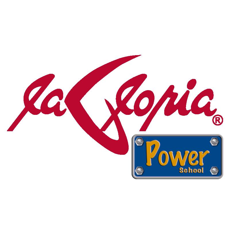 LOGO POWER SCHOOL Y LA GLORIA.png